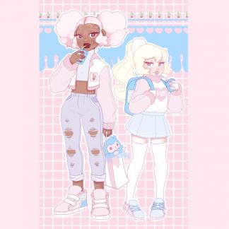 BabyGirls-FashionSet