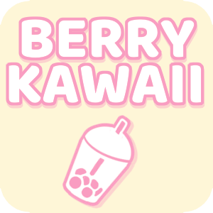 Berry Kawaii